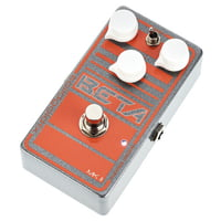 Solid Gold FX : Beta Bass Overdrive