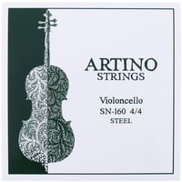 Artino : SN-160 Cello Strings 4/4