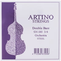 Artino : SN-180 Double Bass Strings 3/4
