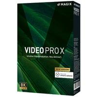 Magix : Video Pro X