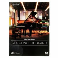 Garritan : CFX Concert Grand