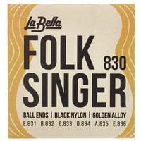 La Bella : 830 Folksinger