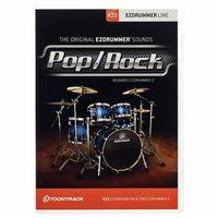 Toontrack : EZX Pop/Rock