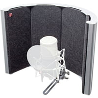 SE Electronics : Reflexion Filter Space