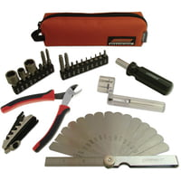 Cruztools : Stagehand Compact Tech Kit
