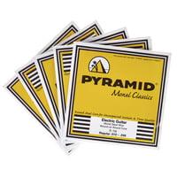 Pyramid : Monel Classics 010/046