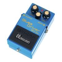 Boss : BD-2w Blues Driver