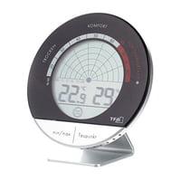 TFA : Schimmel Radar Hygrometer