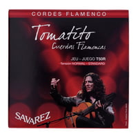Savarez : T50R Tomatito