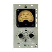 IGS Audio : One LA 500