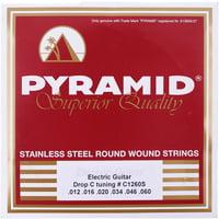 Pyramid : Electric Guitar Drop C