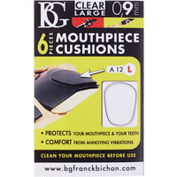BG : A12L Mouthpiece Cushion