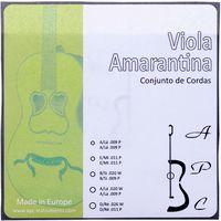 Antonio Pinto Carvalho : Viola Amarantina Strings