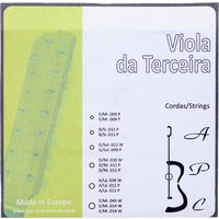 Antonio Pinto Carvalho : Viola da Terceira Strings