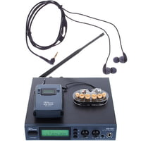 the t.bone : IEM 200 - 820 MHz Bundle