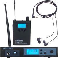 LD Systems : MEI 100 G2 Bundle