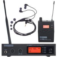 LD Systems : MEI 1000 G2 SE112 Bundle