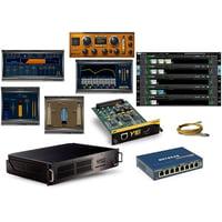 Waves : SG Server One Combo for Yamaha