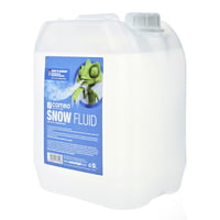 Cameo : Snow Fluid 5L
