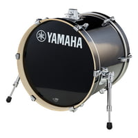 Yamaha : Stage Custom Birch 18\
