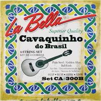 La Bella : CA300-B Cavaquinho Brazil