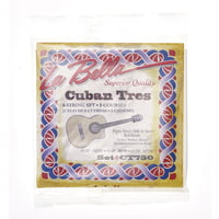 La Bella : CT750 Cuban Tres Strings