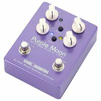 Carl Martin : Purple Moon Vintage Fuzz