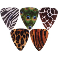 Grover Allman : Animal Print Picks