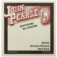 John Pearse : 5220B Bouzouki Strings