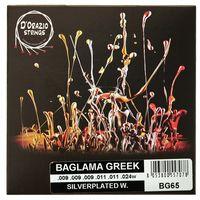 Dorazio : BG65 Greek Baglamas Strings