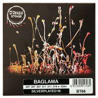 Dorazio : BT66 Turkish Baglama Strings