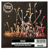 Dorazio : BA200 Greek Baglamas Strings