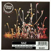 Dorazio : BA201 Turkish Baglama Strings