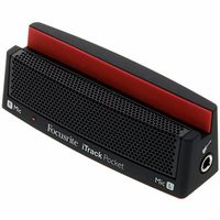 Focusrite : iTrack Pocket