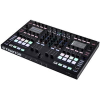 Native Instruments : Traktor Kontrol S8