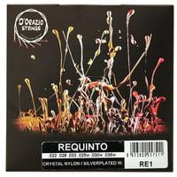 Dorazio : RE1 Requinto Strings