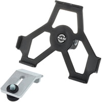 Millenium : Tyros Device Holder i-Pad Set