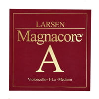 Larsen : Magnacore Cello A Medium 4/4