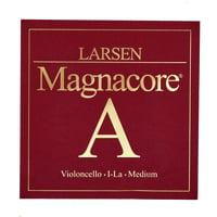 Larsen : Magnacore Cello A Medium 4/4