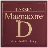 Larsen : Magnacore Cello D Strong 4/4