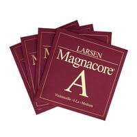 Larsen : Magnacore Cello Strings Medium