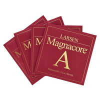 Larsen : Magnacore Cello Strings Strong
