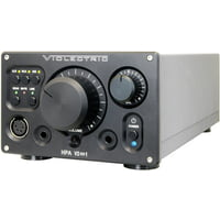 Violectric : HPA V281 black