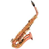 Buffet Crampon : SENZO Copper Alto Saxophone