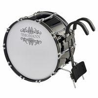 Thomann : BD2614BL Marching Bass Drum
