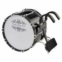 Thomann : BD2214BL Marching Bass Drum