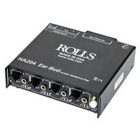 Rolls : HA 204p