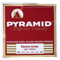 Pyramid : Stainless Steel 009-046