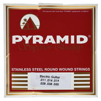 Pyramid : Stainless Steel 011-050