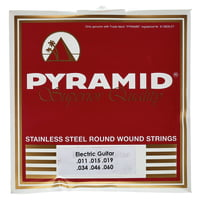 Pyramid : Stainless Steel 011-060